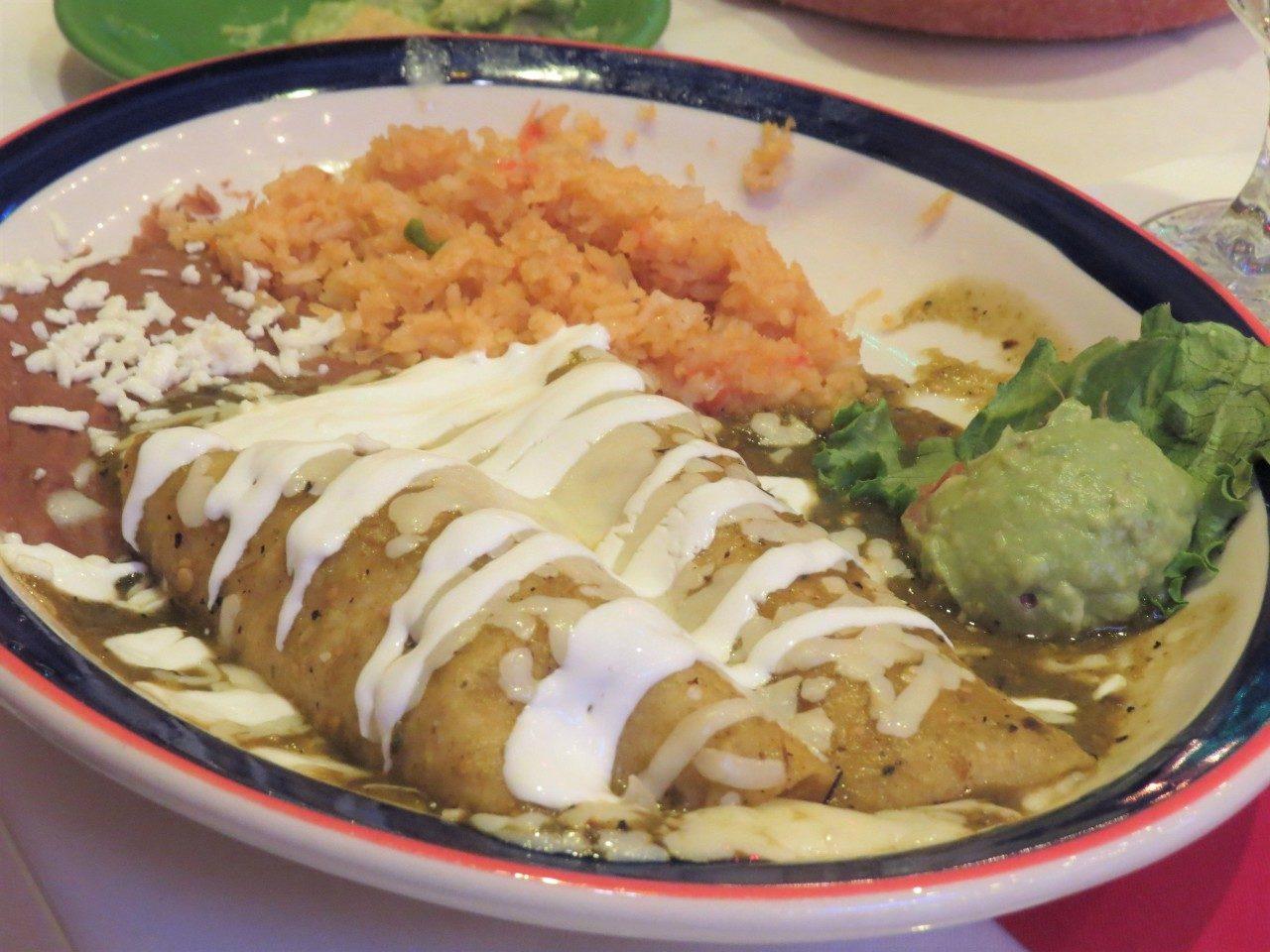 san antonio restaurants Mi Tierra