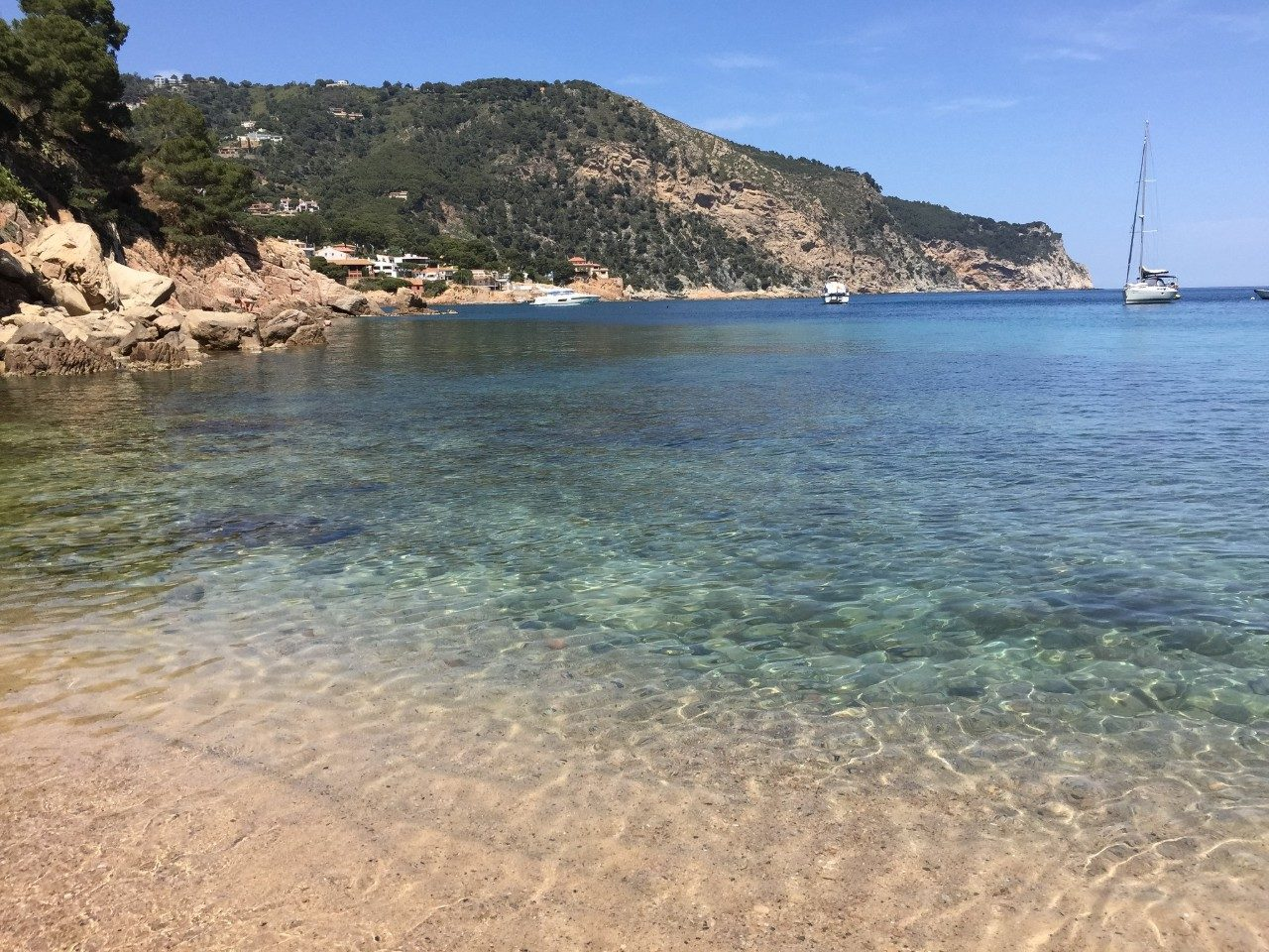 Begur Earth & Sky Yoga Retreat Costa Brava Spain