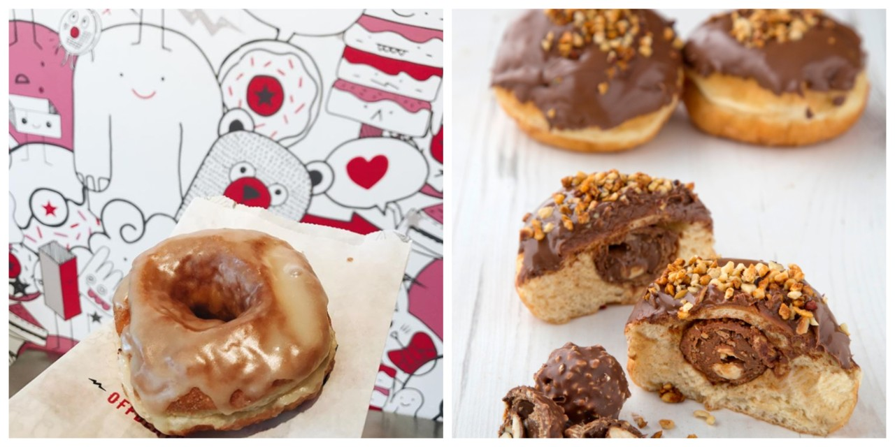 Offbeat donut company Dublin food and drink guide (2)