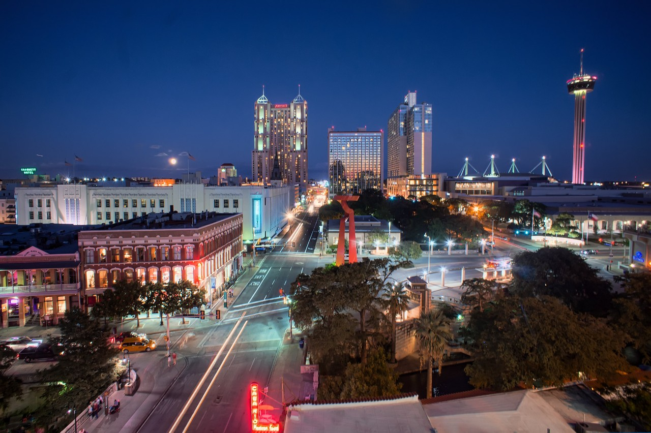San Antonio travel guide (2)