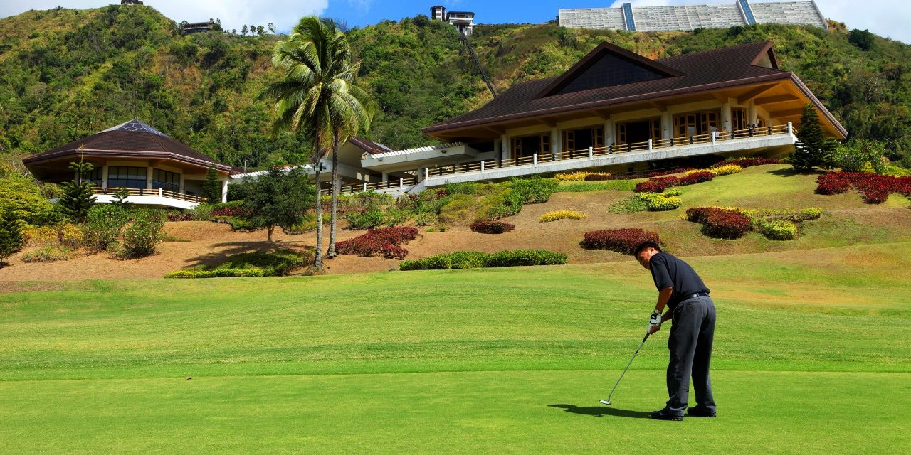 Tagaytay-Highlands-Golfing