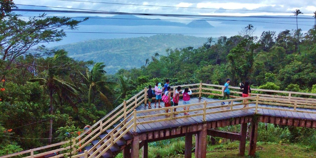 Tagaytay Picnic Grove Cavite Philippines