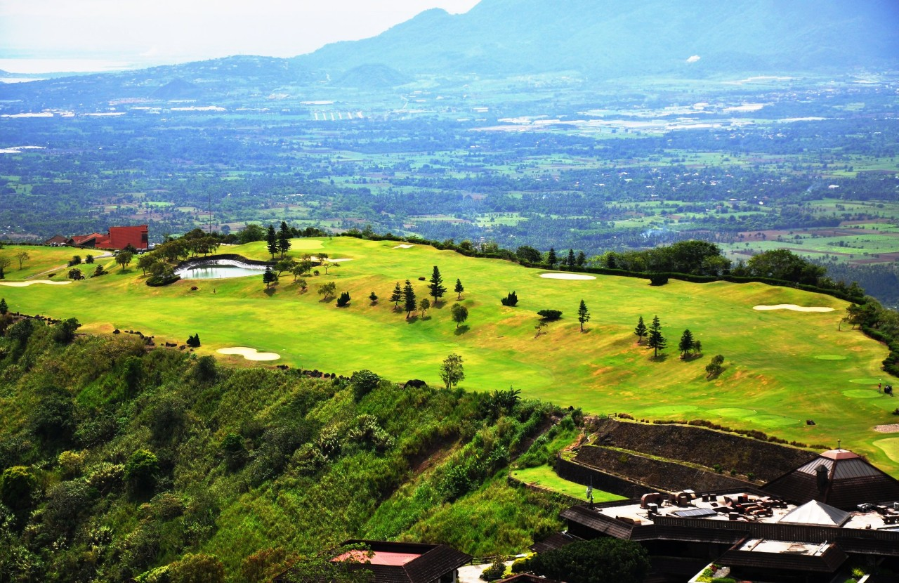 Tagaytay highlands philippines