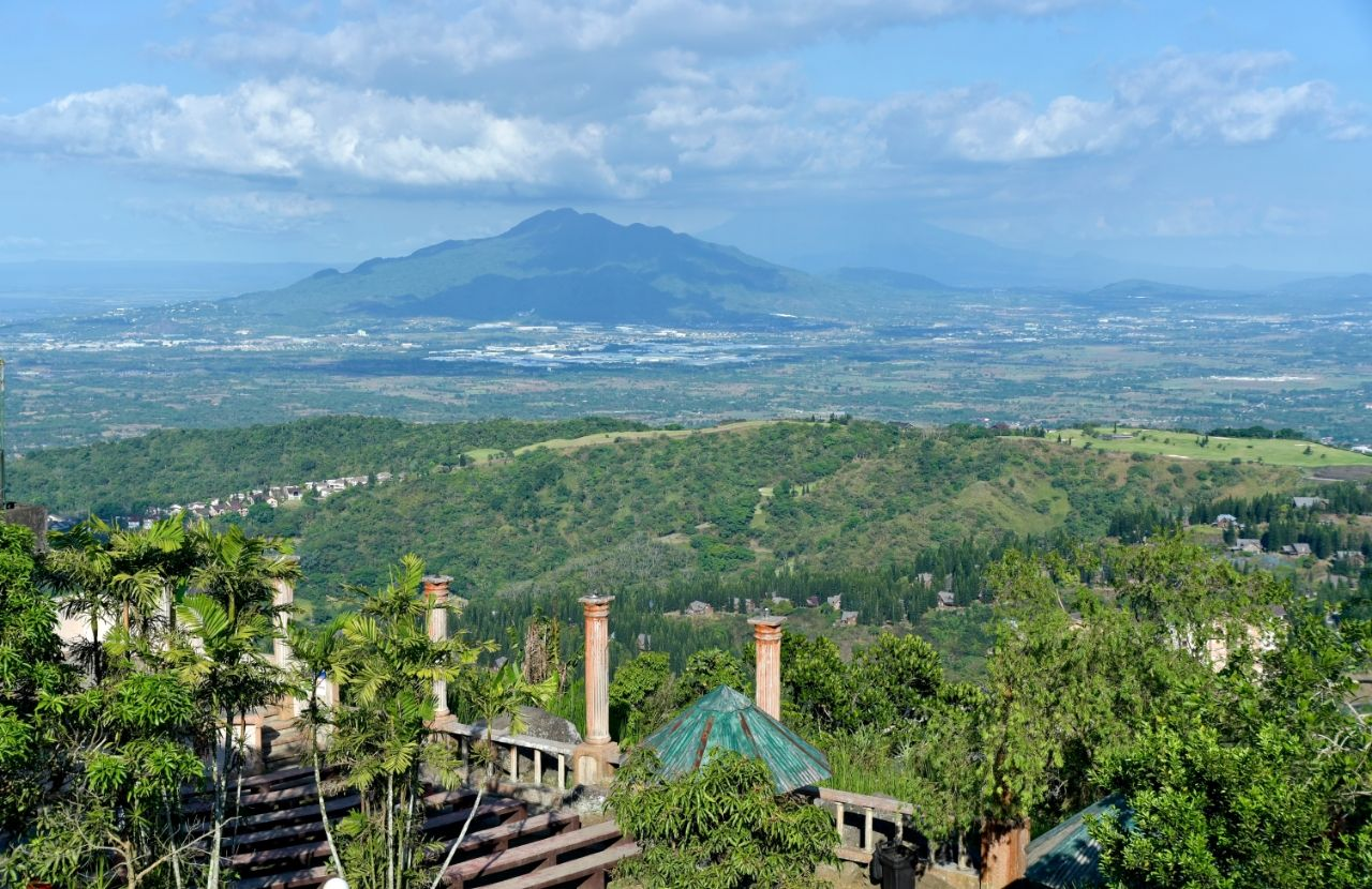 Tagaytay philippines travel guide
