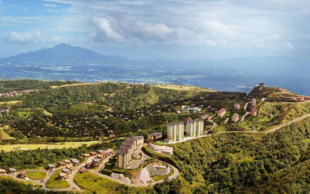 Tagaytay travel guide Tagaytay highlands