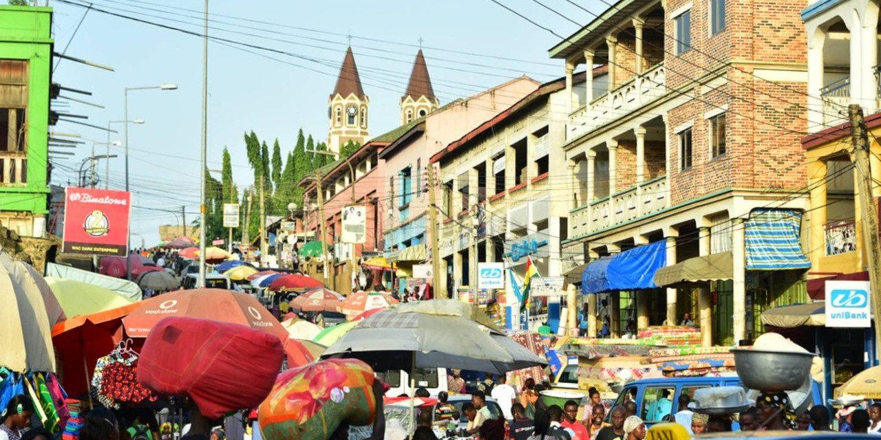 kumasi ghana travel guide