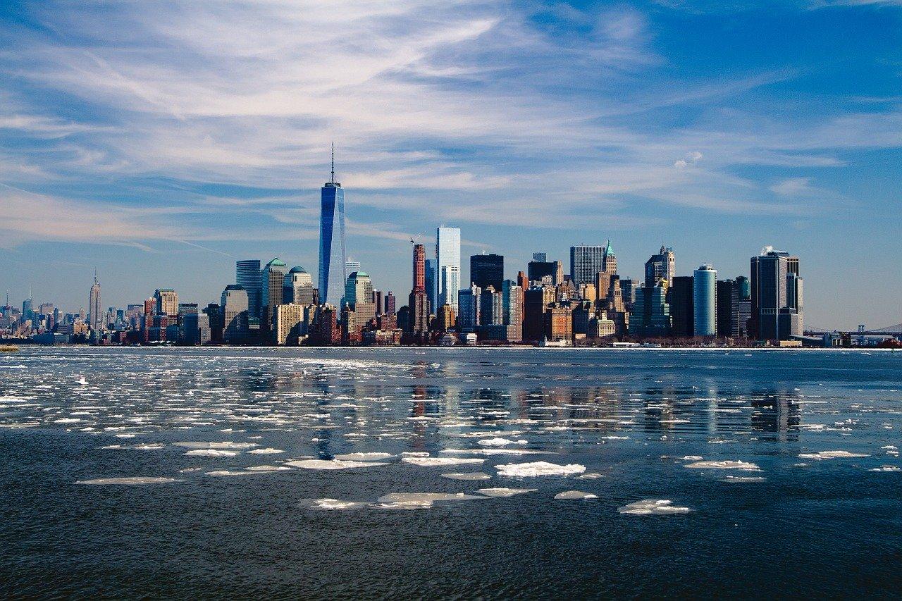 new-york-city travel guide