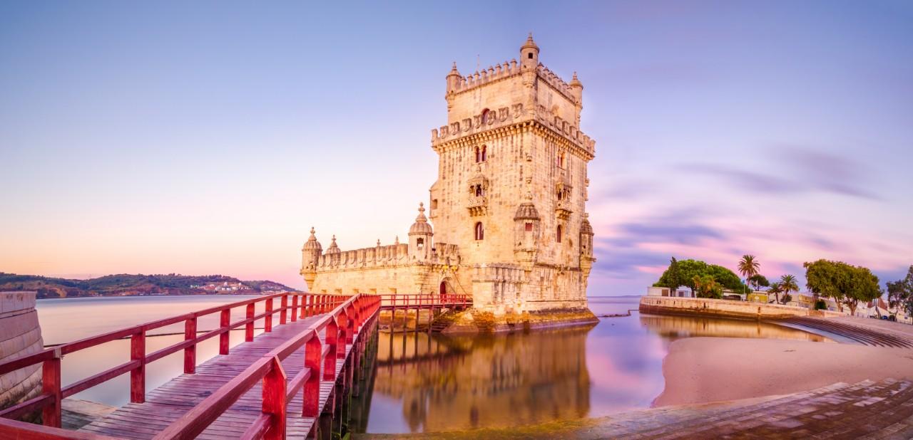 Lisbon Architecture Guide Belem Tower Lisbon Portugal