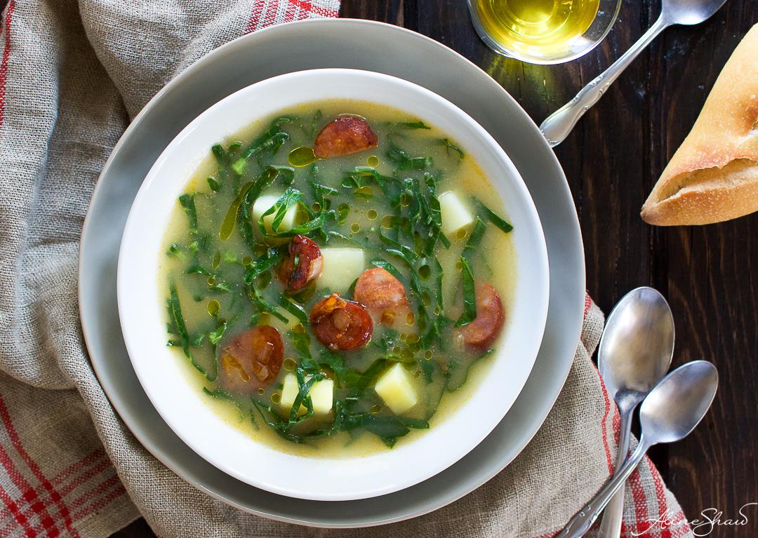 Lisbon food caldo verdhe (2)