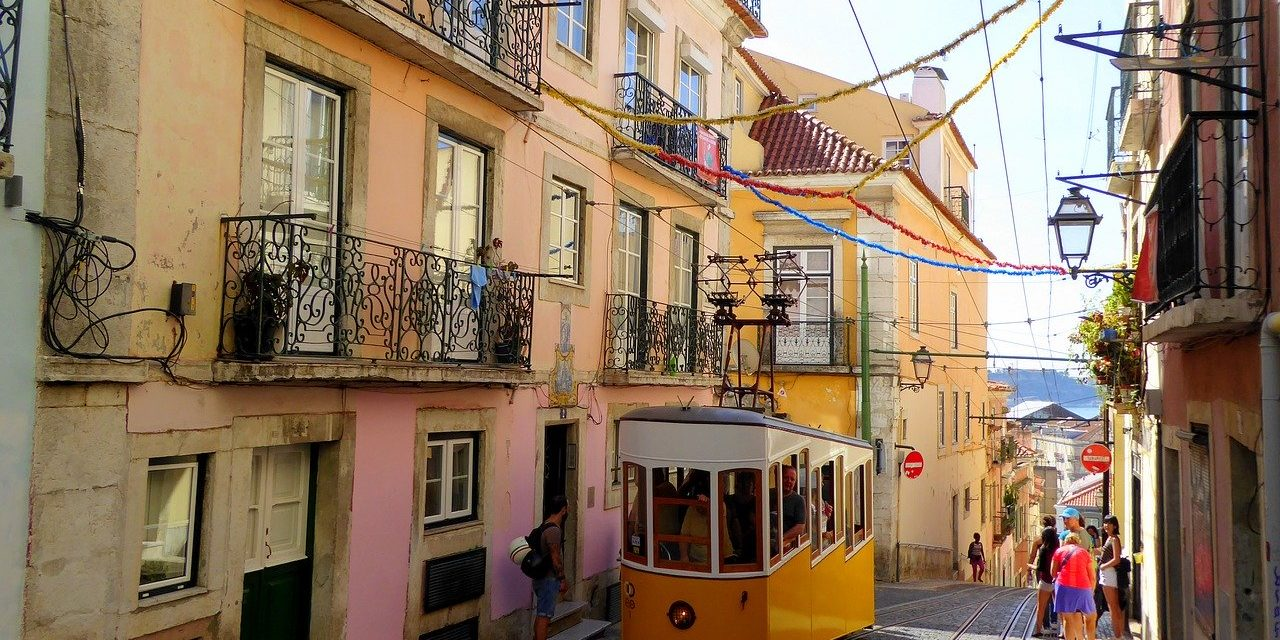 Lisbon sustainable city