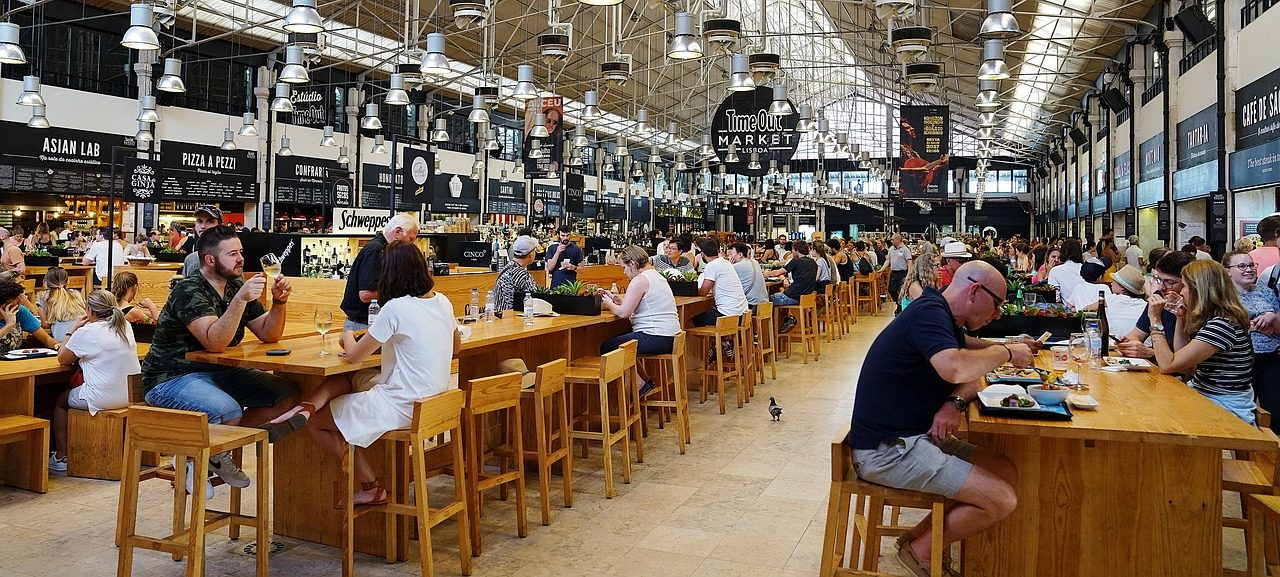 Top Places To Eat In Lisbon Timeout Market