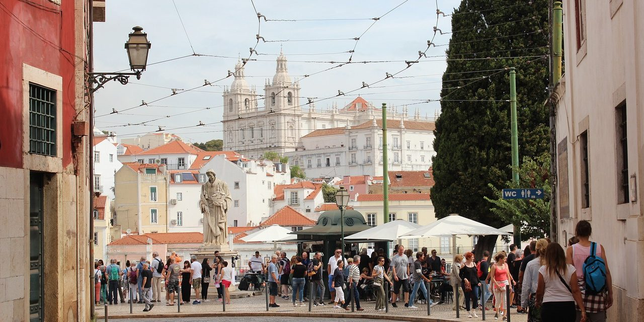 lisbon for girls weekends