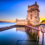 Is Lisbon A Romantic City-Belem Tower