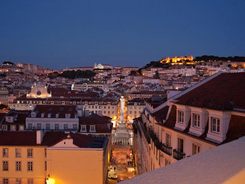 Lisbon for families Casa Balthazar