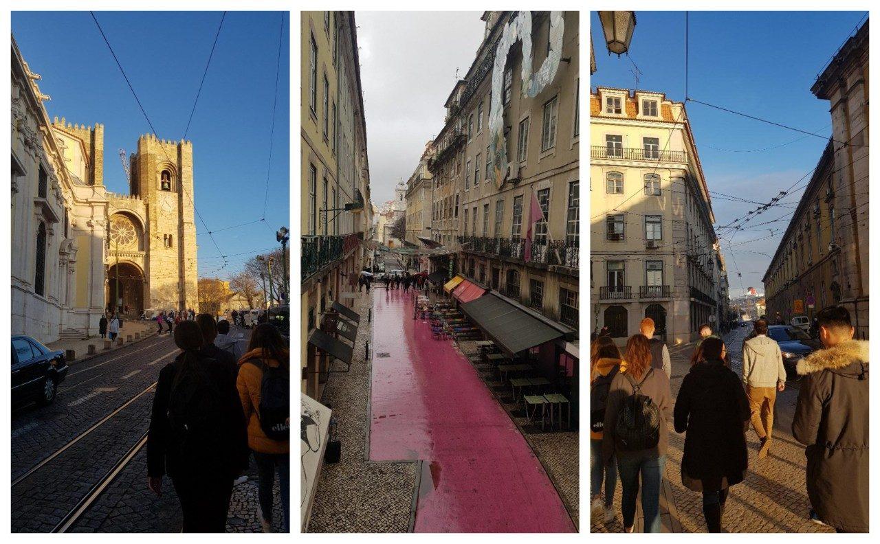 Lisbon for millenials