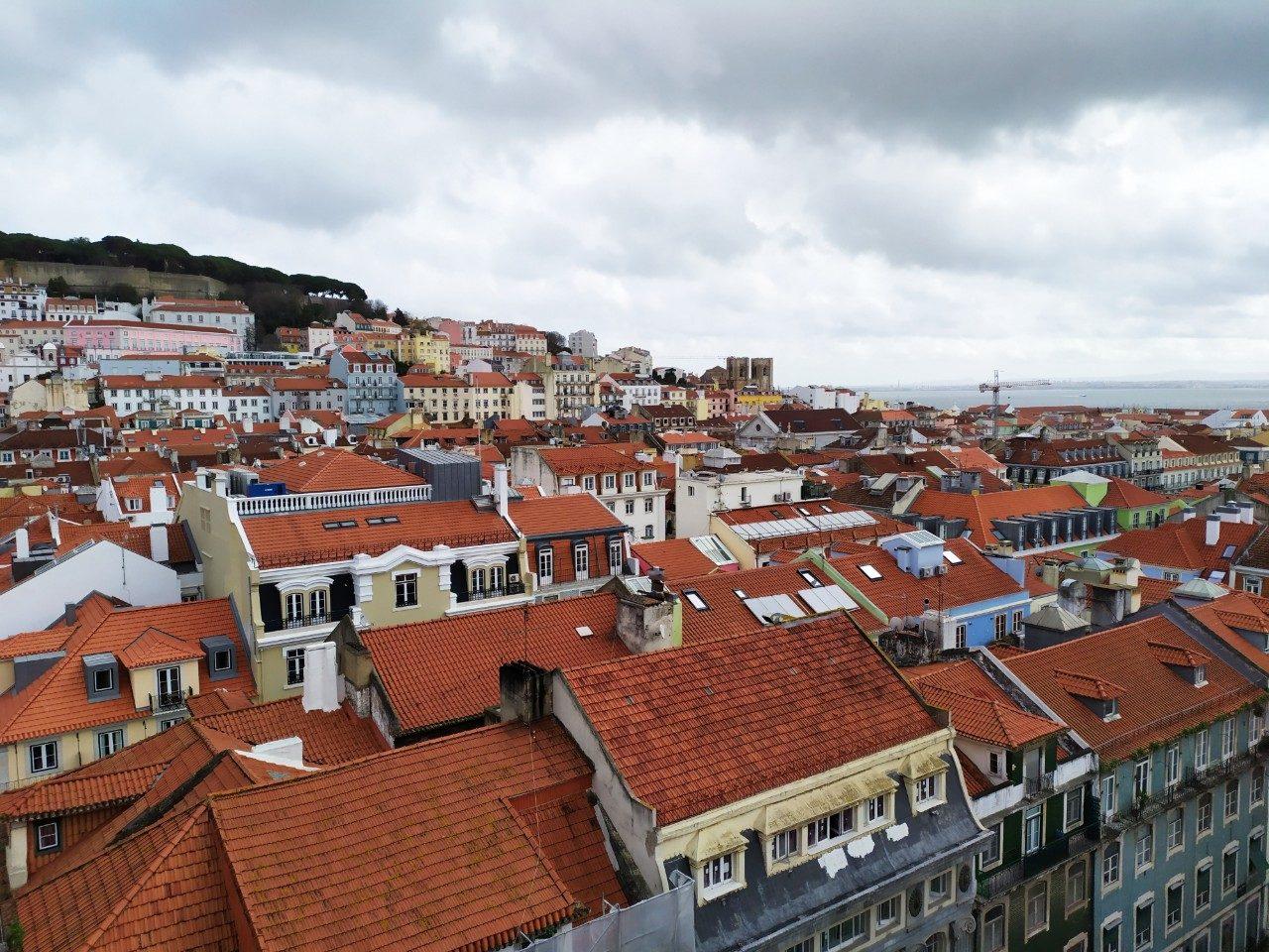 Sustainable City of Lisbon