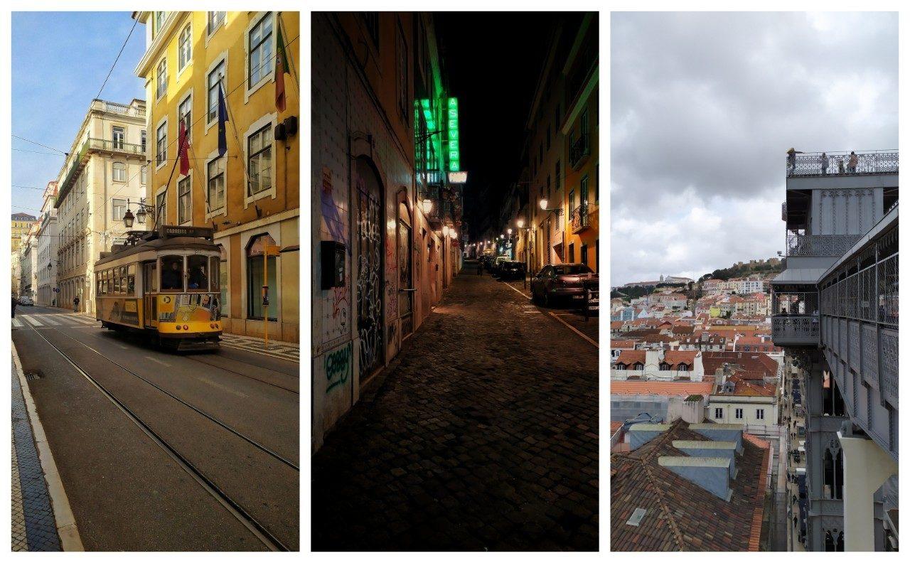 Sustainable Lisbon