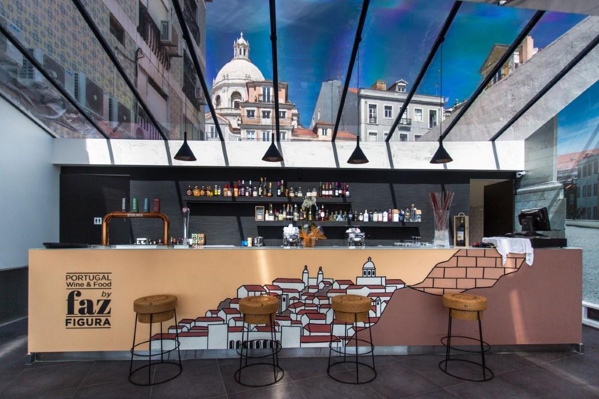 romantic Lisbon for couples Faz Figuera 1