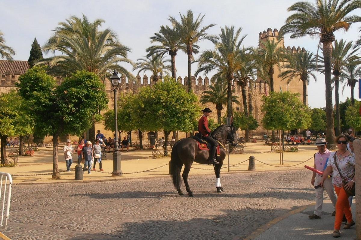 Cordoba Spain tourism after covid-19