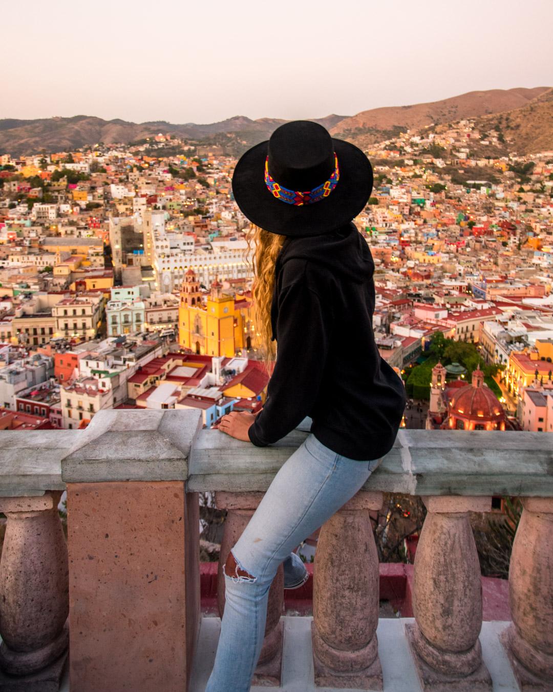 Guanajuato Mexico1