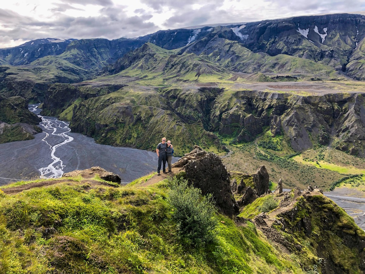 Iceland for post covid-19 travel