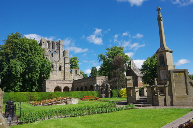 10 Stunning Places In The Scottish Highlands Kelso