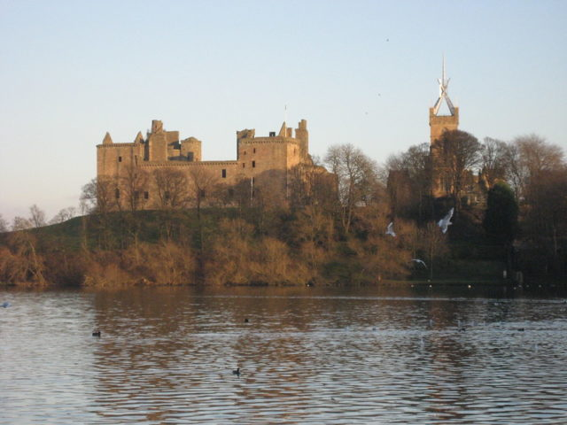 10 Stunning Places In The Scottish Highlands Linlithgow