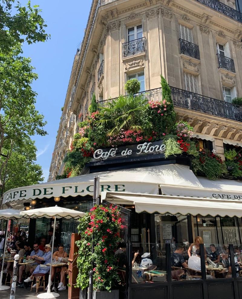 Paris travel after corona virus