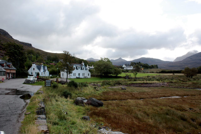 10 Stunning Places In The Scottish Highlands Torridon