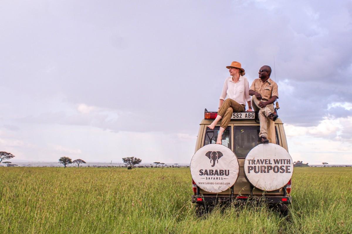 travel after coronavirus Tanzania Sababu Safaris