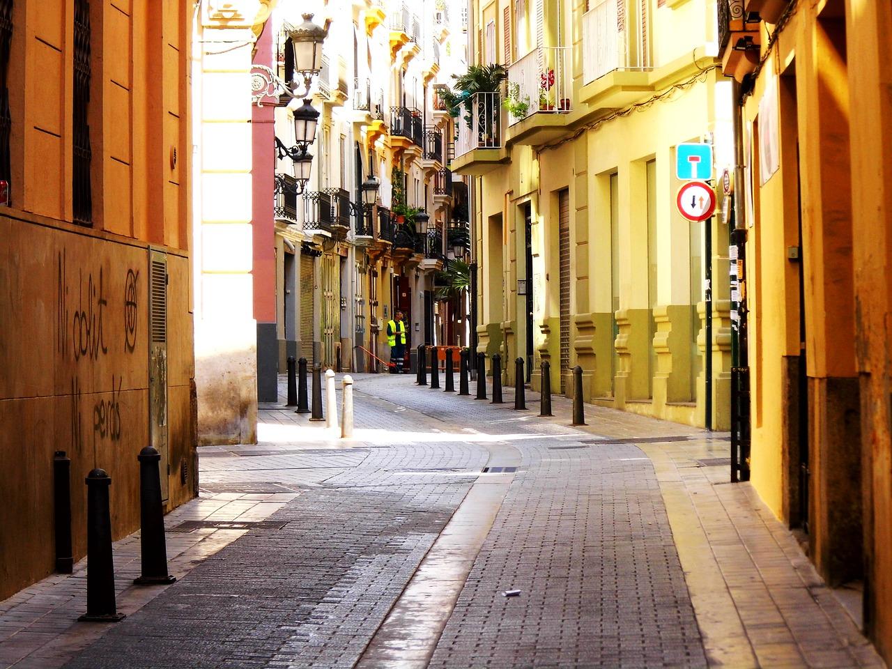 travel after coronavirus valencia