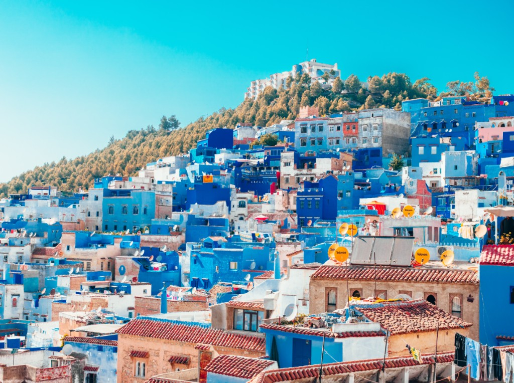 Chefchaouen-Featured Image