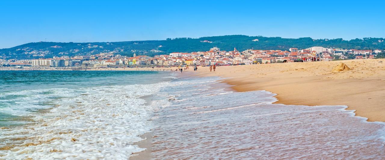 Figueira da Foz Portugal retirement locations