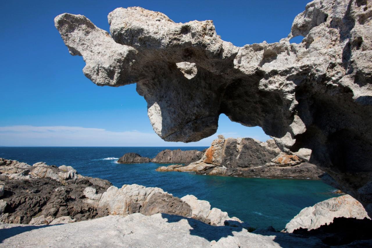 Cap de Creus Catalonia Rock Formations