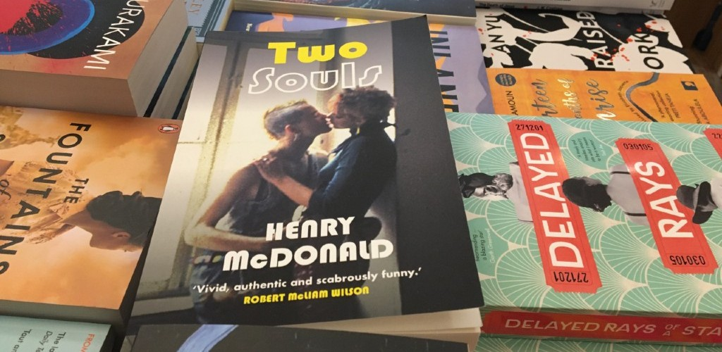 Henry McDonald Two Souls