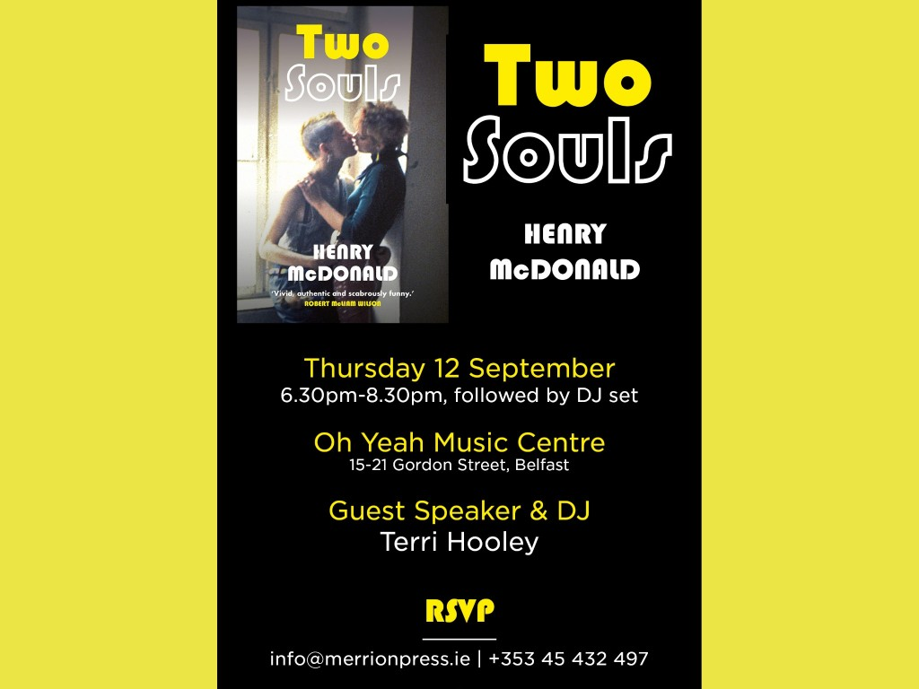 Two Souls book launch evite 1024
