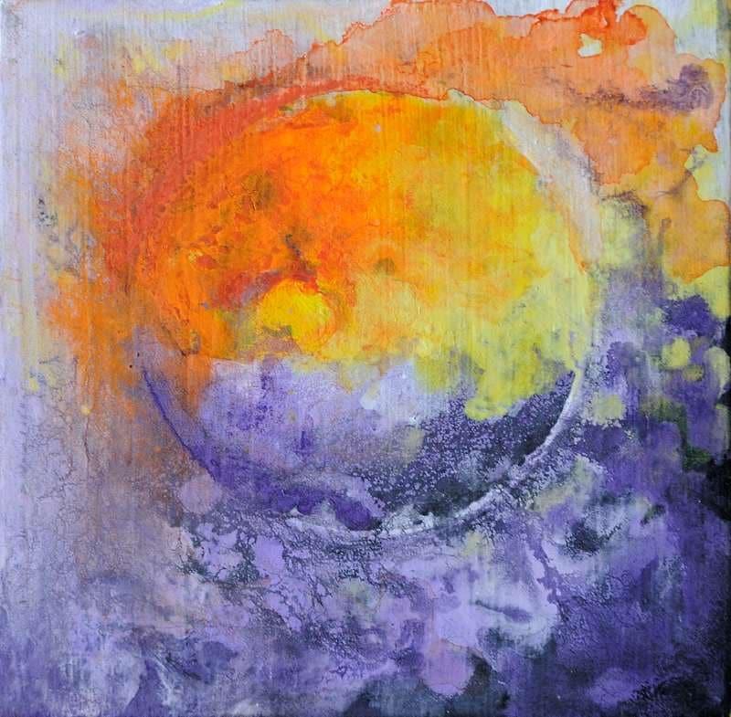 artists Cervera del Maestre Sonia Domenech change is coming