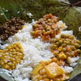best Indian vegetarian dishes