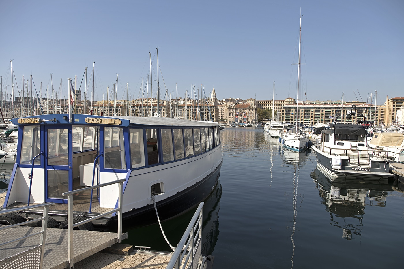 Travel Guide Marseille things to do and see