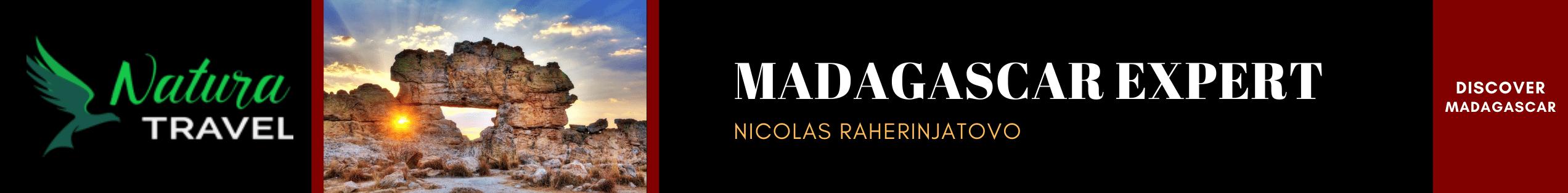 Nicolas Madagascar expert