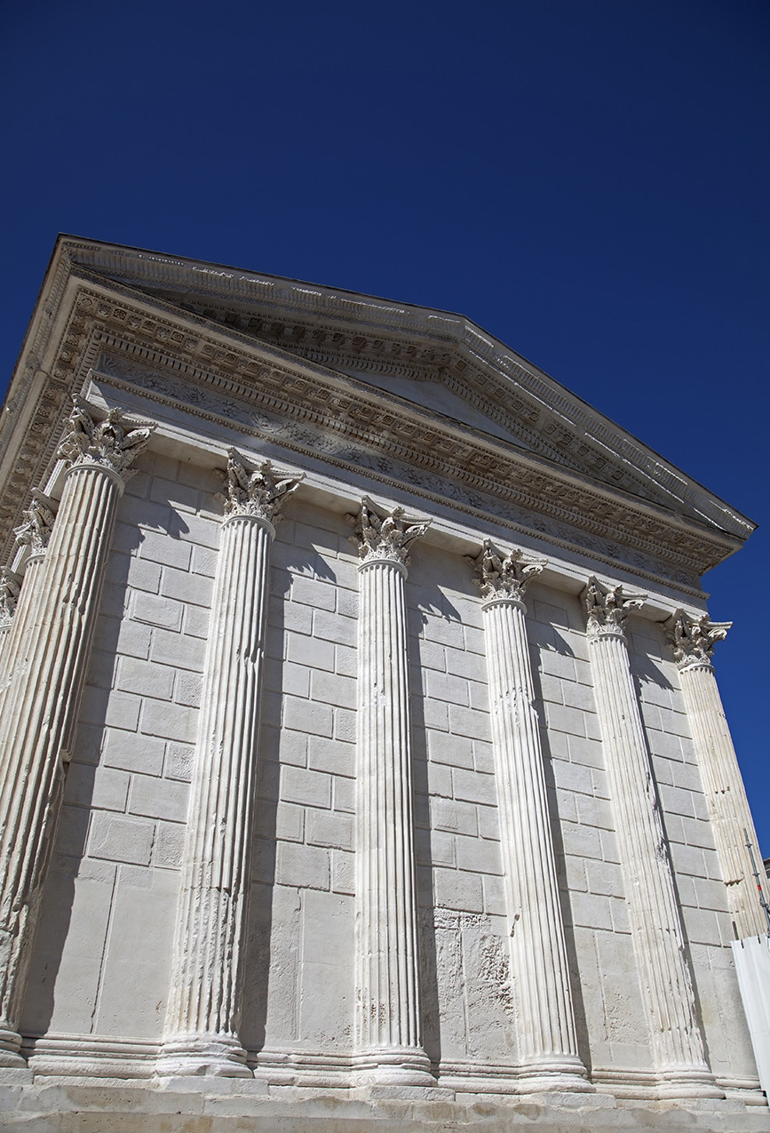 Things to do and see in Nimes France