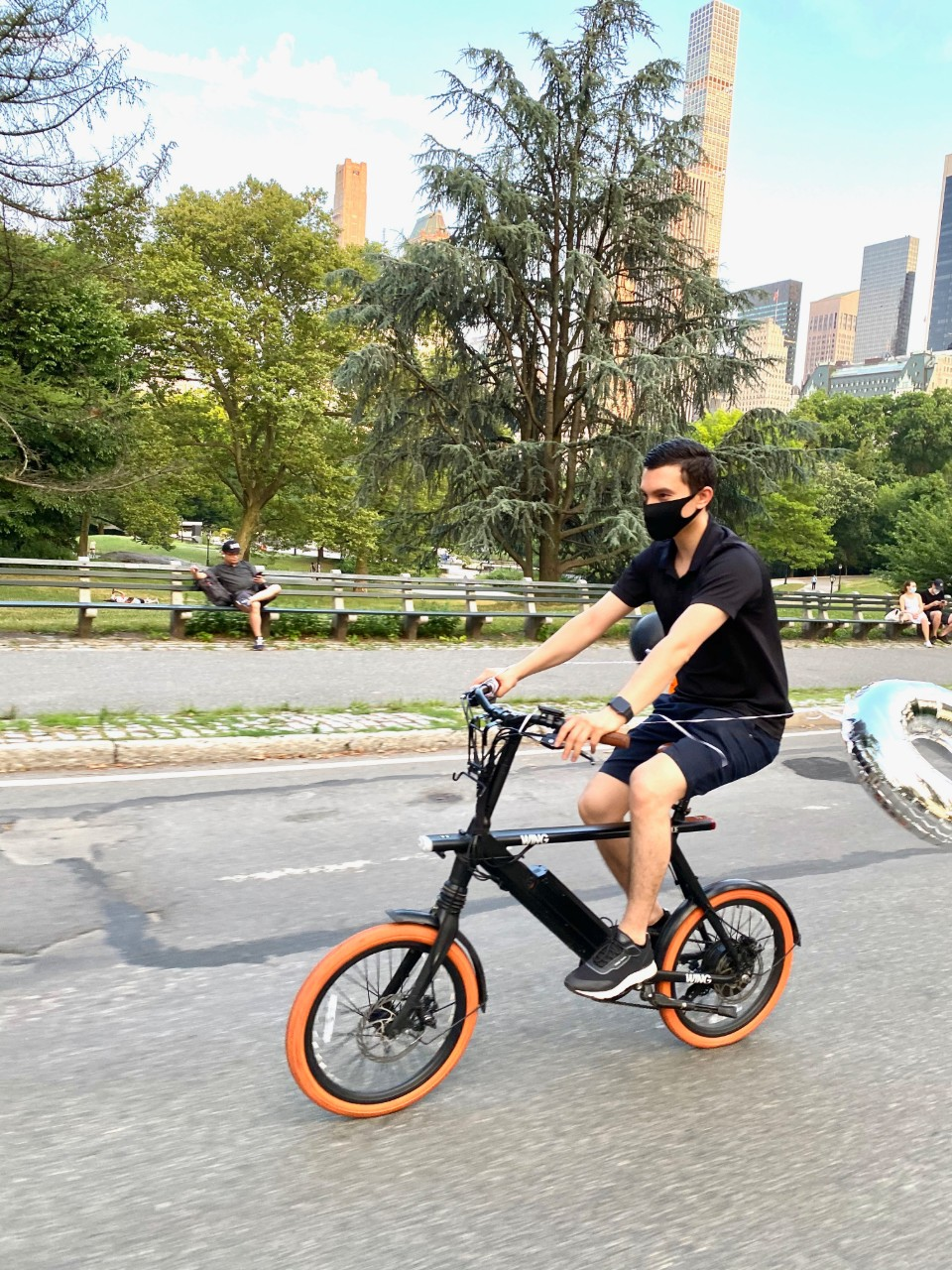 Top Dating Destinations for Cycling in New York