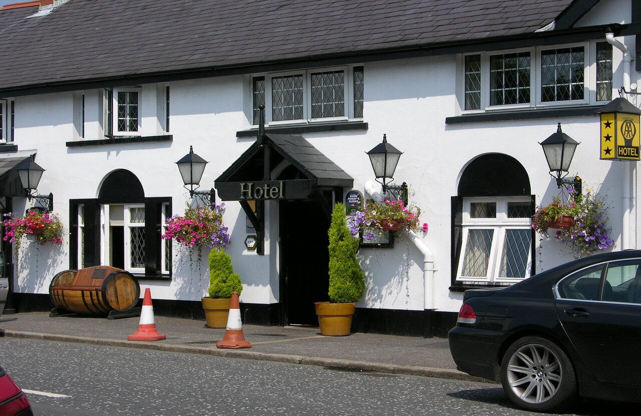 Crawfordsburn Inn