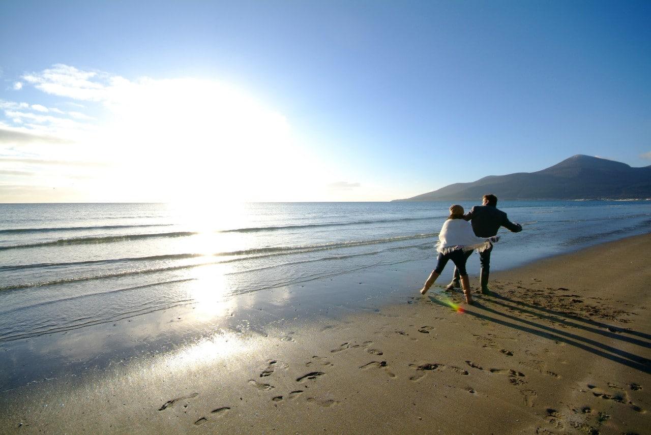 Murlough Beach Northern Ireland