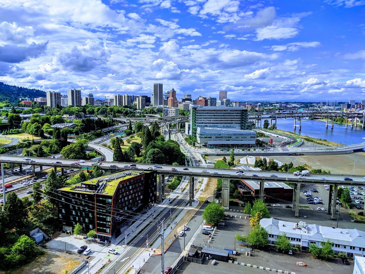 Portland Oregon with Jan Carson Belfast author