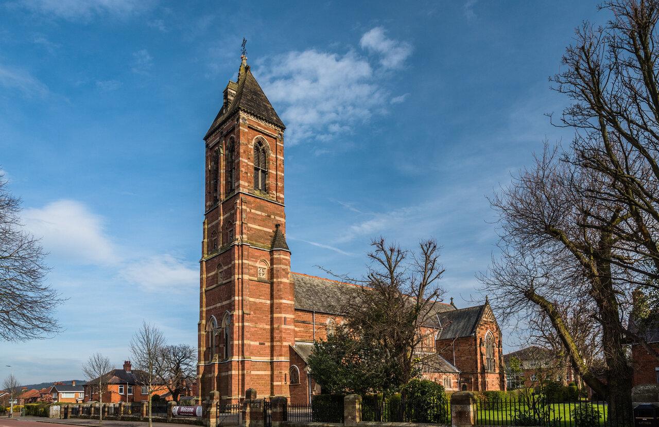 St Mark's Church, Dundela