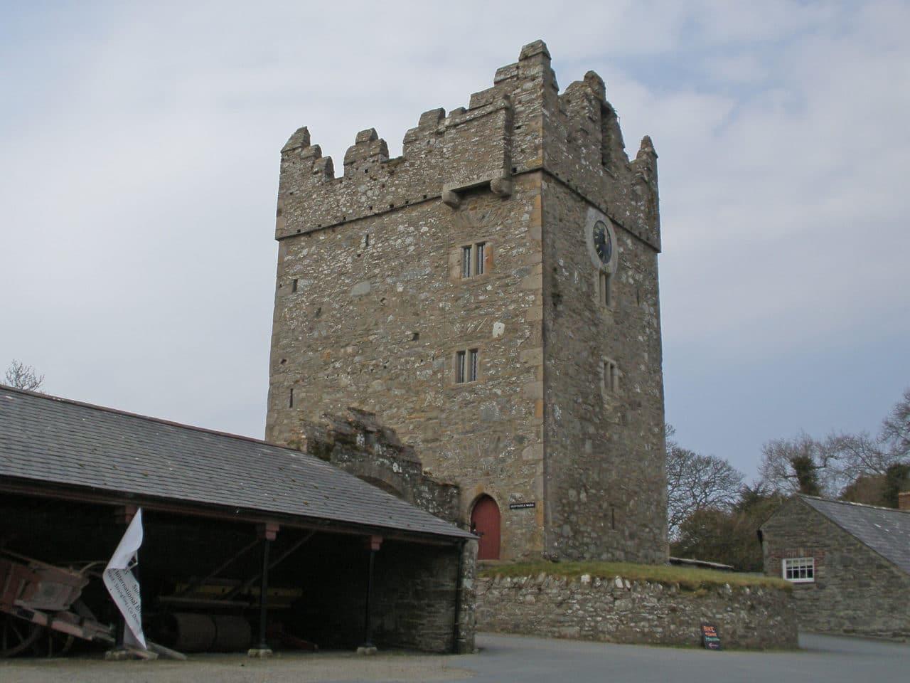 Strangford Lough - Castle Ward