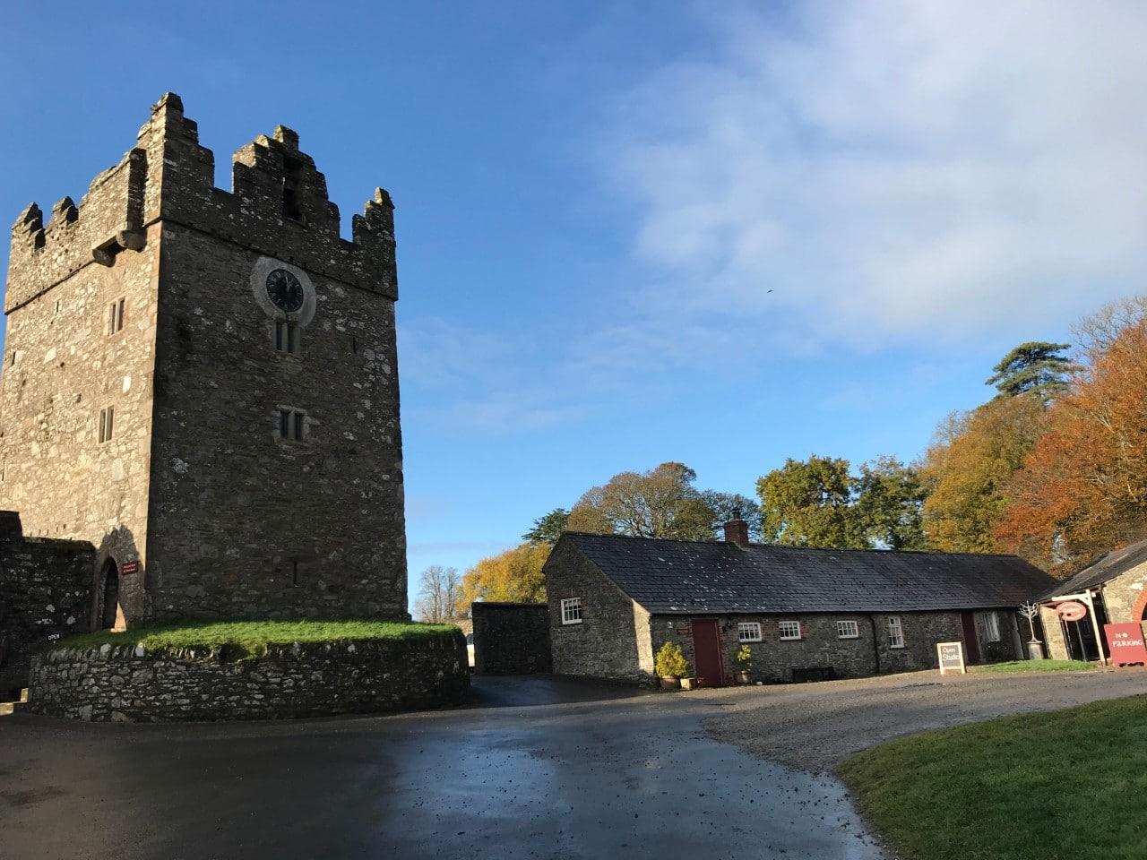 Strangford Lough Castle Ward My beautiful Studio