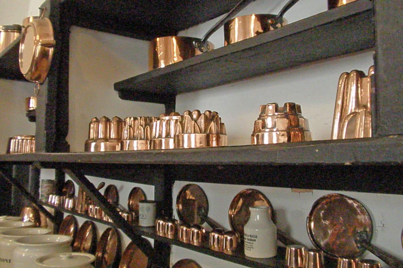 Strangford Lough - Copper Pans Shop