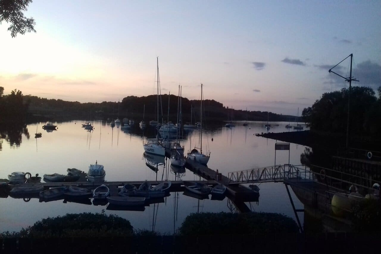 Strangford Lough Harbor